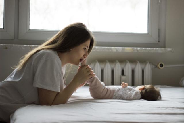 fotograf trojmiasto sesja rodzinna fotografia naturalna gdynia noworodkowa