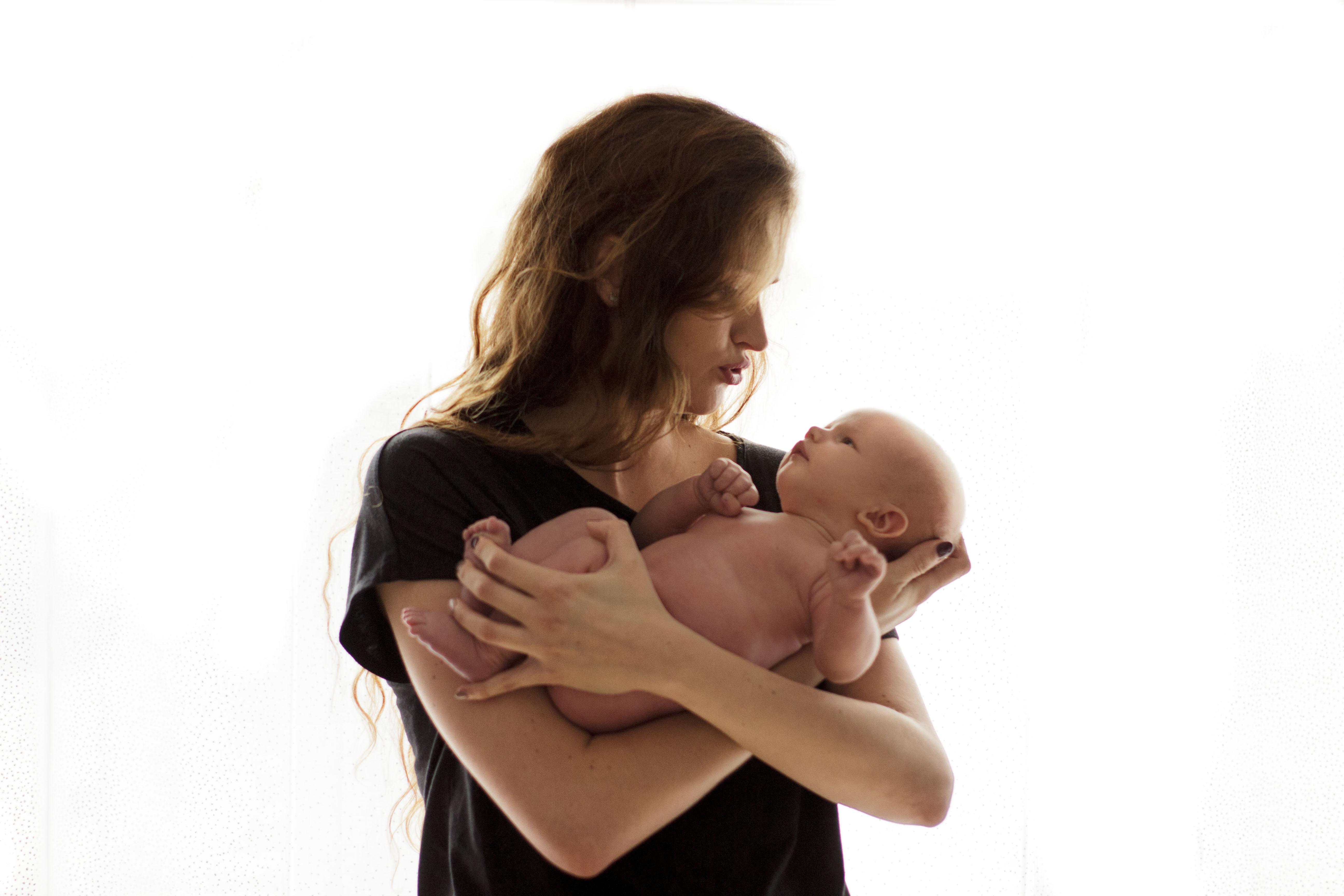 sesja rodzinna mama syn dziecko fotograf trojmiasto